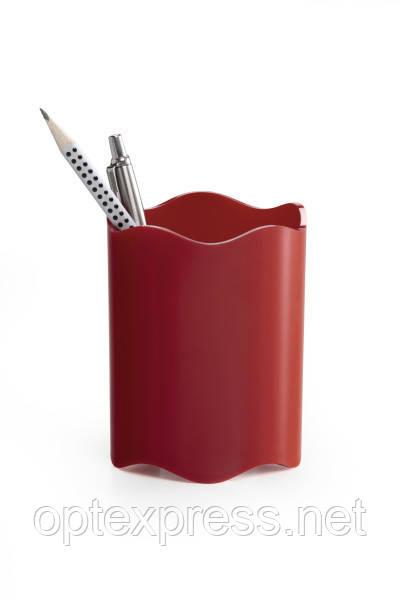 Подставка-стаканчик TREND для пишущих принадлежностей DURABLE 1701235080
