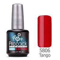 Гель-лак ProLack 5806