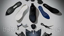 Технологии в кроссовках адидас