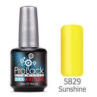 Гель-лак ProLack 5829