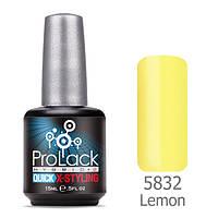 Гель-лак ProLack 5832