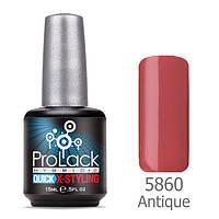 Гель-лак ProLack 5860