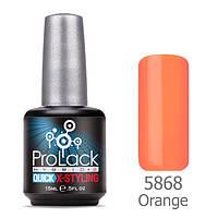 Гель-лак ProLack 5868