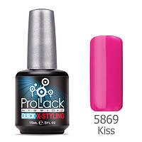 Гель-лак ProLack 5869