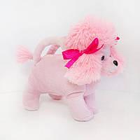 Мягкая игрушка Kronos Toys сумочка Пудель Фифи 21 см