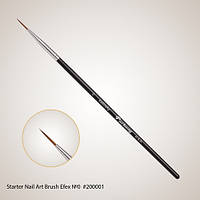 Starter Nail Art Brush Efex №0