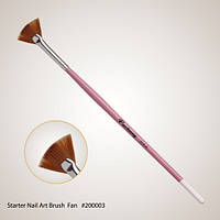 Starter Nail Art Brush Fan