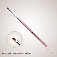 Starter Nail Art Brush Angle №2
