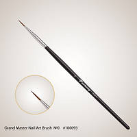 Grand Master Nail Art Brush №0