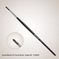 Grand Master Pro Touch Brush Angle №2