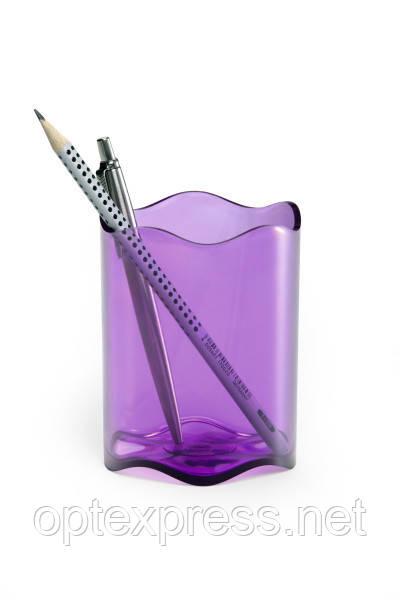 Подставка-стаканчик TREND для пишущих принадлежностей DURABLE 1701235992