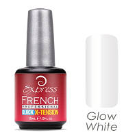 Express French Glow White (Ярко-белый)