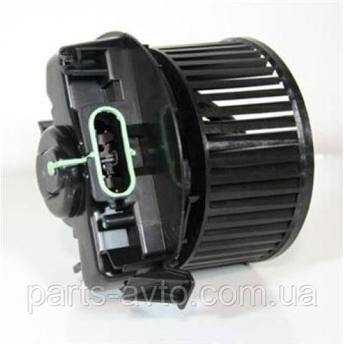 Вентилятор печки Dacia Logan без  кондиционера ASAM 30963, 6001547691, 7701067982