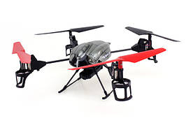 Квадрокоптер р/у 2.4ГГц WL Toys V959 с камерой