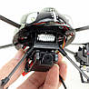 Квадрокоптер р/у 2.4ГГц WL Toys V959 с камерой, фото 6
