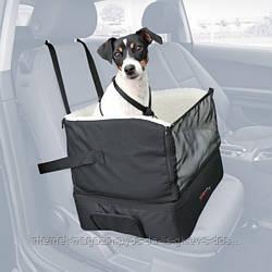 Автомобильное кресло для собак, 45×38×37 см