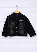 Куртка Jinxe 13 черный (BL-4937_Black)