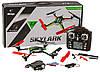 Квадрокоптер р/у 2.4ГГц WL Toys V636 Skylark с камерой, фото 8