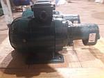 Шестеренні насосні агрегати БГ11-11, БГ11-11А, БГ11 11