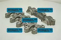 Бугель головки блока 406 двигатель (комплект) 9шт ГАЗ-2705 (дв. ЗМЗ-406) (406-1003001)