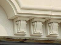 Кронштейн для фасада из пенопласта