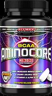 Allmax AminoCore BCAA 210 tabs, фото 1