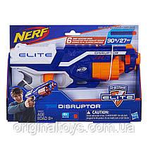 Бластер Нерф Nerf N-Strike Элит Дисраптор Elite Disruptor Hasbro B9837
