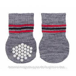 Защитные носочки для собак, 1 уп - L-XL