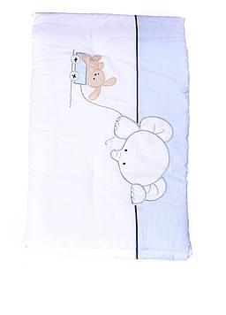 Защитная подушка Prenatal one size синий (F221BL085_Blue)