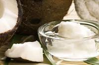 Кокосовое масло, натуральное, рафинированное