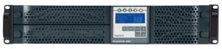 ИБП Legrand DAKER DK Plus 3000ВА/2700Вт, 6xC13, C19, RS232, USB, EPO, R/T