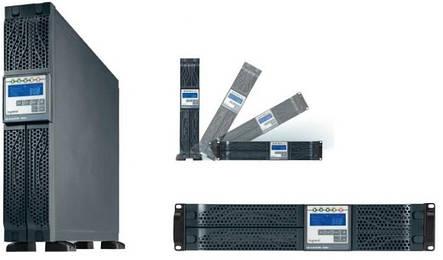 ИБП Legrand DAKER DK Plus 3000ВА/2700Вт, 6xC13, C19, RS232, USB, EPO, R/T, фото 2