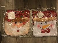 Сумка для подарков, новогодняя упаковка