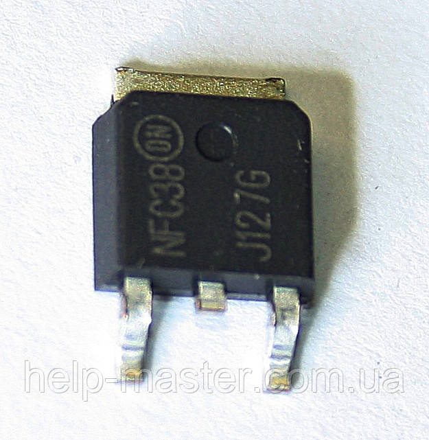 Транзистор MJD127T4G (DPAK)