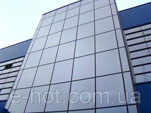 Проектирование и монтаж светопрозрачных фасадов