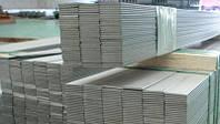 Полоса нержавеющая 50х6,0 AISI 304