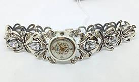 Срібний годинник. Артикул 7110031