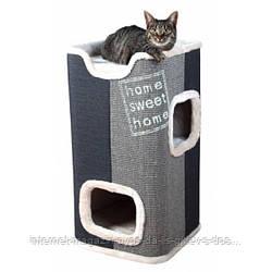 """Дом - башня для кота """"Jorge"""" (78 см)"""