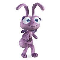 """Мягкая игрушка Муравей принцесса Дора """"Жизнь жуков"""" 35 см Dot A Bug's Life Disney Дисней 1230041281394P"""