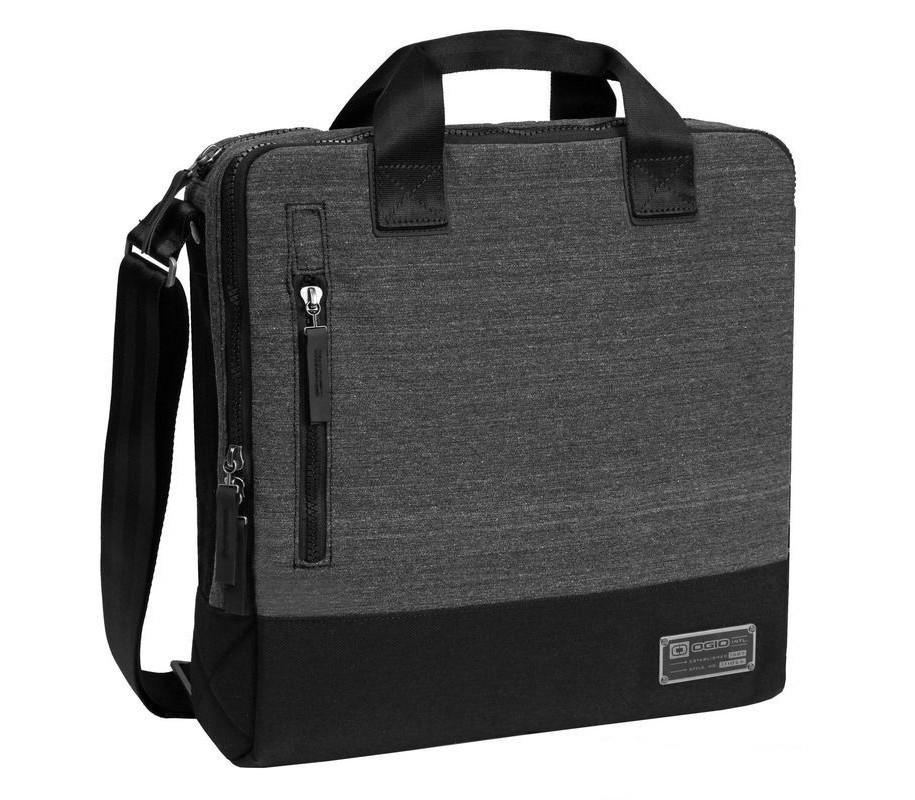 Сумка для ноутбука Ogio Covert Shoulder Bag 11`` Heather Gray