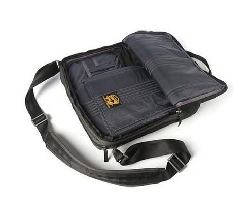 Сумка для ноутбука Ogio Covert Shoulder Bag 11`` Heather Gray, фото 2