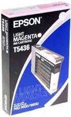 Картридж Epson StPro 4000/7600/9600 light magenta, фото 2