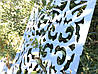 Фрезеровка на станке ЧПУ ПВХ, фото 6