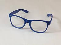 Имиджевые очки WarBLade KD2140-B синий