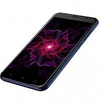 Телефон Nomi i5001 Evo M3 Blue, фото 3