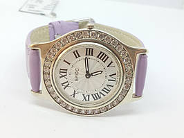 Серебряные часы. Артикул 7110025