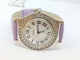 Срібний годинник. Артикул 7110025