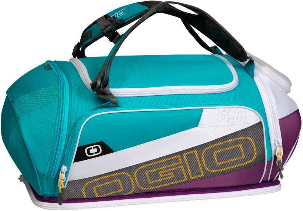 Спортивная сумка OGIO Endurance BAG 8.0 Purple/Teal
