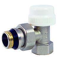 Кран радиаторный FADO 3/4'' термостатический угловой, KT03 (2000002740056)