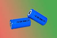 Аккумулятор 16340 1600mAh 3,7V